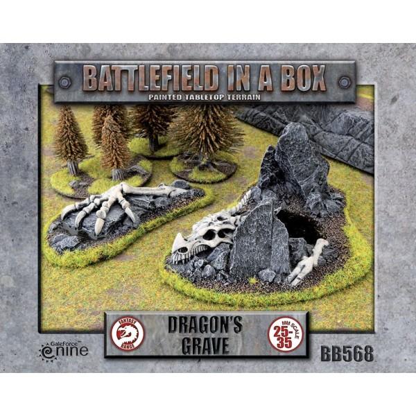 GF9 - Battlefield in a Box - Dragon's Grave