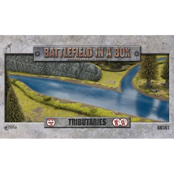 GF9 - Battlefield in a Box - Water Effects - Tributaries