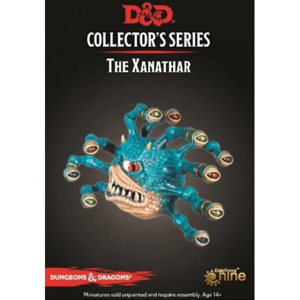 D&D - Collector's Series - Dragon Heist - The Xanathar