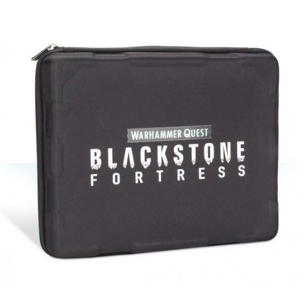 Warhammer 40K - Warhammer Quest - Blackstone Fortress - Carry Case