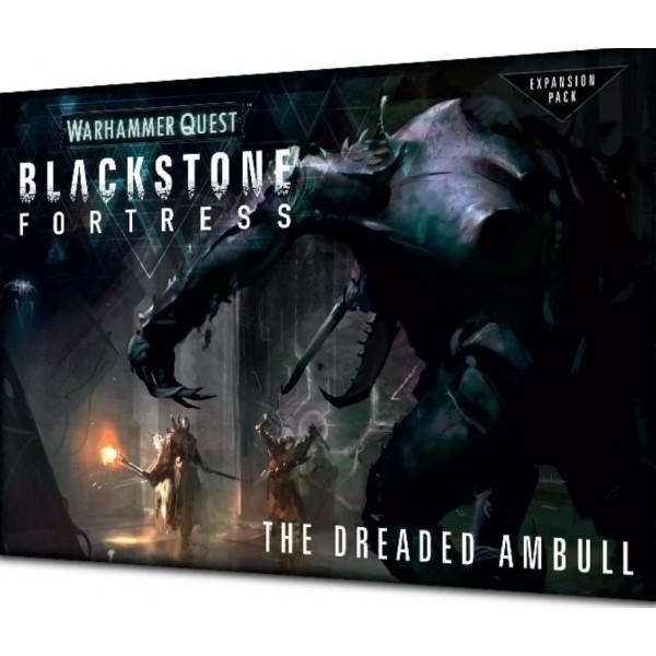 Warhammer 40K - Warhammer Quest - Blackstone Fortress - The Dreaded Ambull