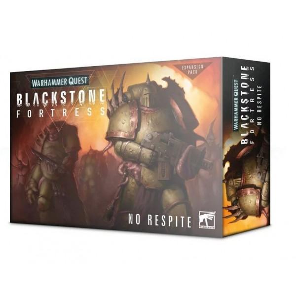 Warhammer 40K - Warhammer Quest - Blackstone Fortress - No Respite