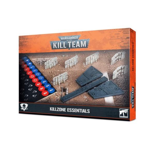 Warhammer 40K - Kill Team - Killzone Essentials