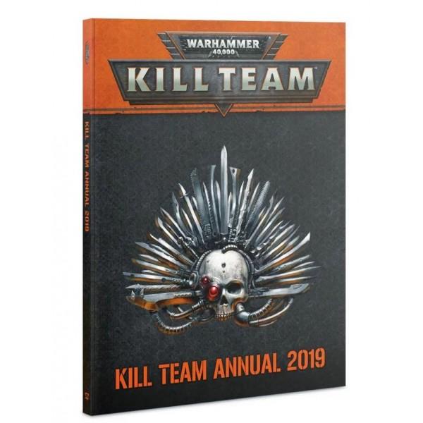 Warhammer 40K - Kill Team - Annual (2019)
