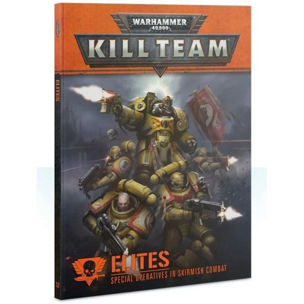 Warhammer 40K - Kill Team - Elites