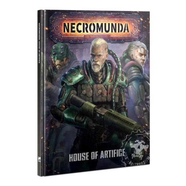 Necromunda - House of Artifice