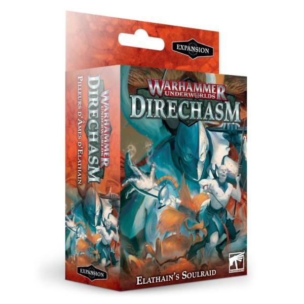 Warhammer Underworlds - Direchasm - Elathain's Soulraid