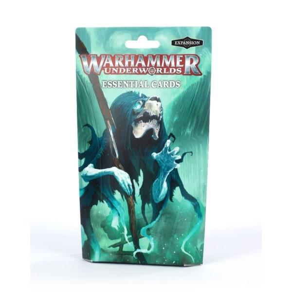 Warhammer Underworlds - Essential Cards Pack