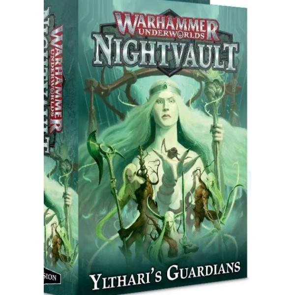 Warhammer Underworlds - Ylthari's Guardians
