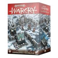Age Of Sigmar - WARCRY - CORPSEWRACK MAUSOLEUM