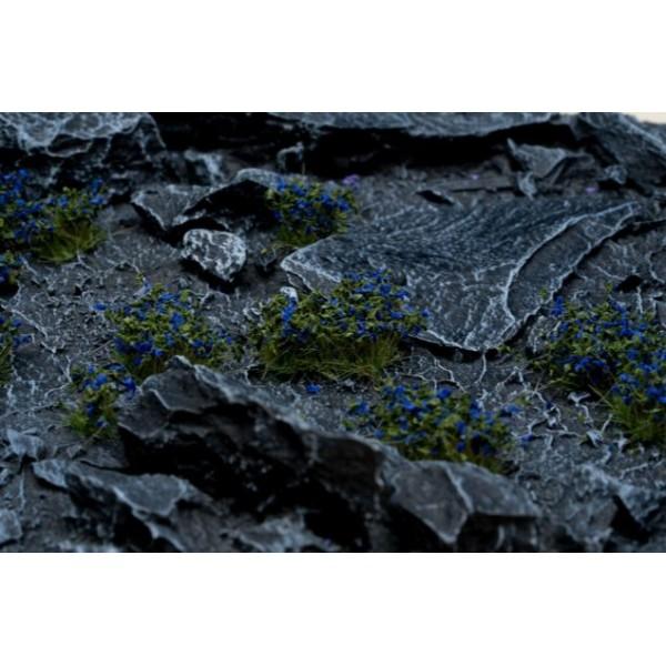 Gamer's Grass Gen II - Blue Flowers