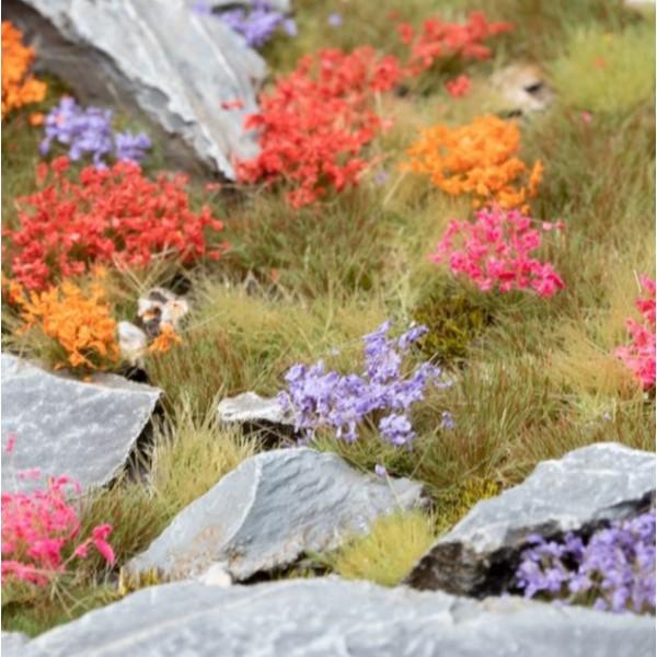 Gamer's Grass Gen II - Garden Flowers Set
