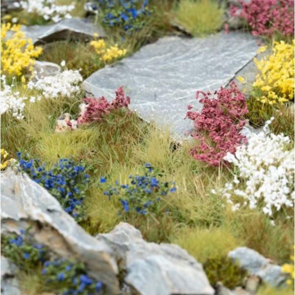 Gamer's Grass Gen II - Wild Flowers Set