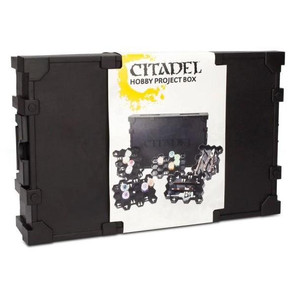 Games Workshop - Citadel - Hobby Project Box