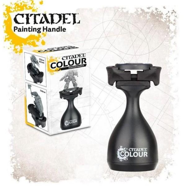 Games Workshop - Citadel - Painting Handle (2020)