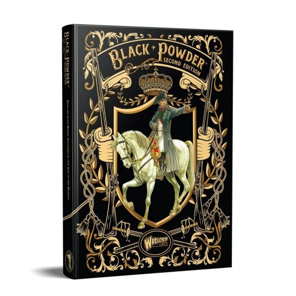 Warlord Games - Black Powder 2nd edition - Rulebook
