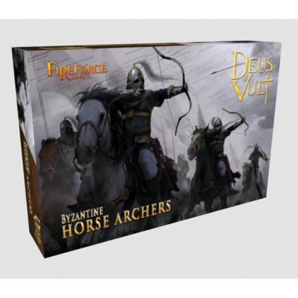 Fireforge Games - Byzantine Horse Archers (12)