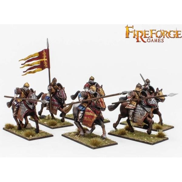 Fireforge Games - Byzantine Koursores (12)