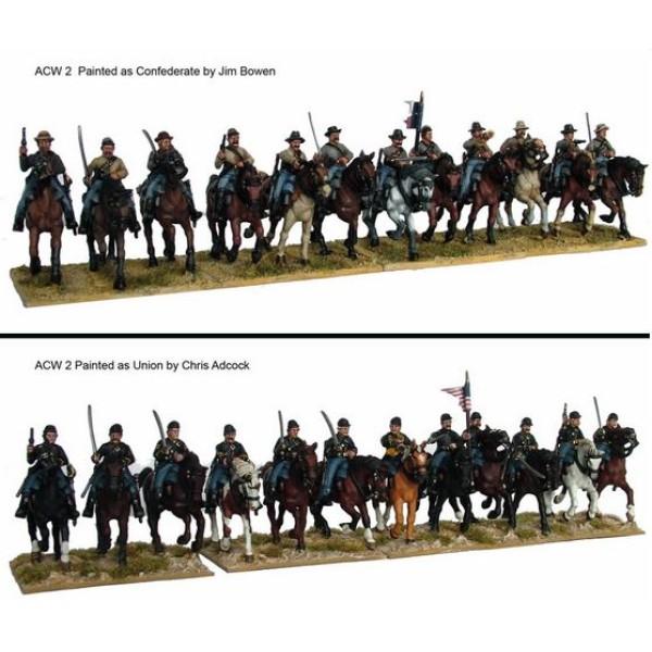 Perry Miniatures - American Civil War - Cavalry