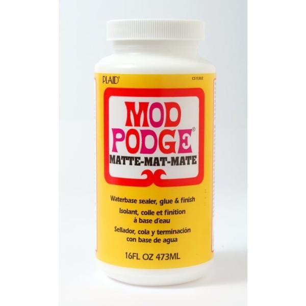 Mod Podge - Matte - 473ML