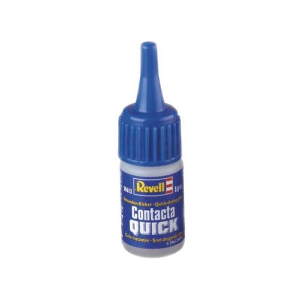 Revell - Contacta - Quick Dry - Cyanoacrylate Glue