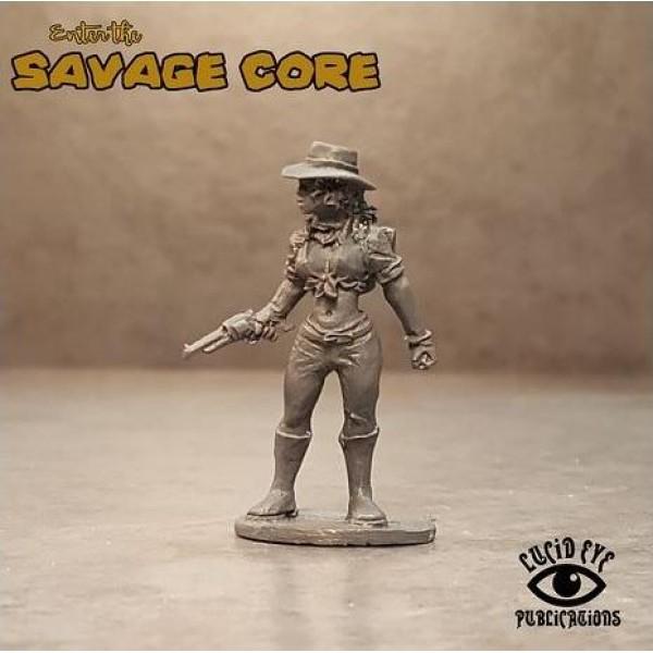 Savage Core - Encounter 2 - Lost Explorer
