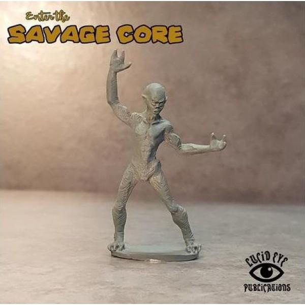 Savage Core - Id Bogus Boss - Bogusor