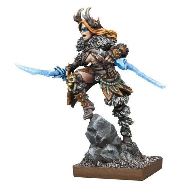 Mantic - Kings of War - Northern Alliance Iceblade