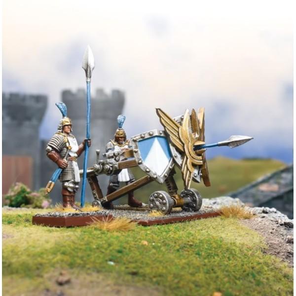 Mantic - Kings Of War - Basilean Heavy Arbalest