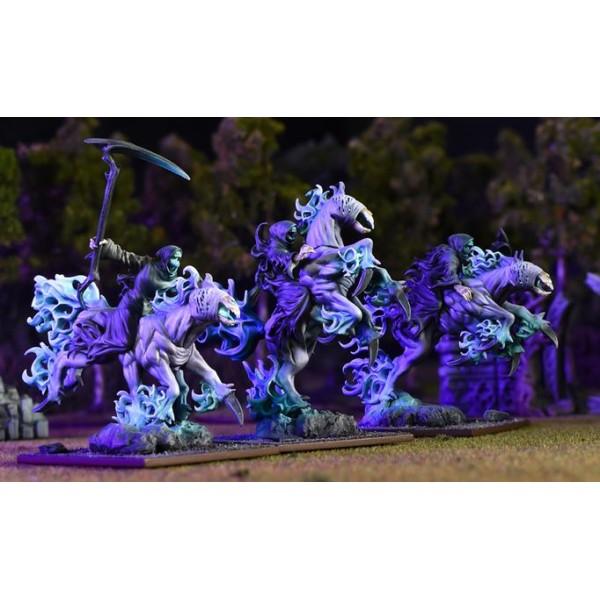 Mantic - Kings Of War - Nightstalker Soulflayers Regiment