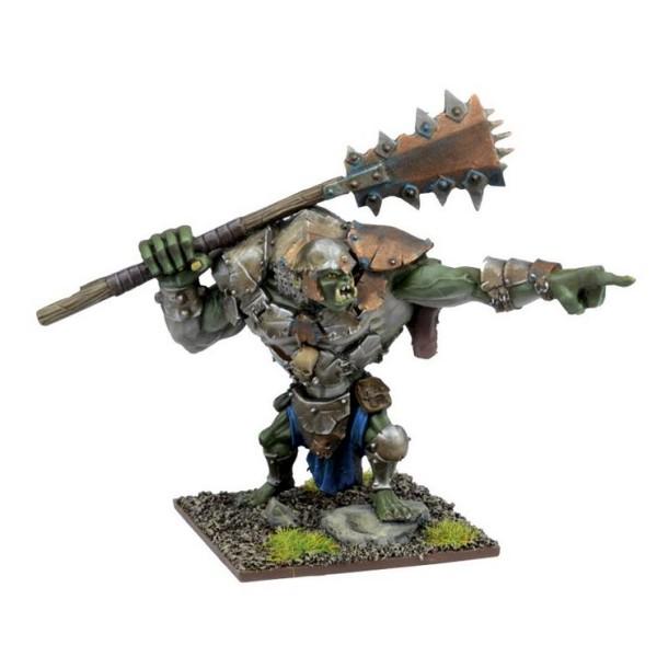 Mantic - Kings Of War - Troll Bruiser
