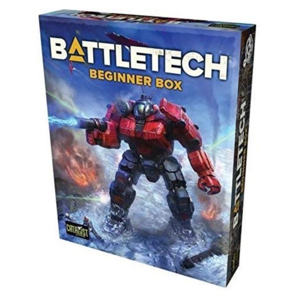 Battletech - Beginner Box