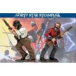 Northstar - Steampunk Miniatures