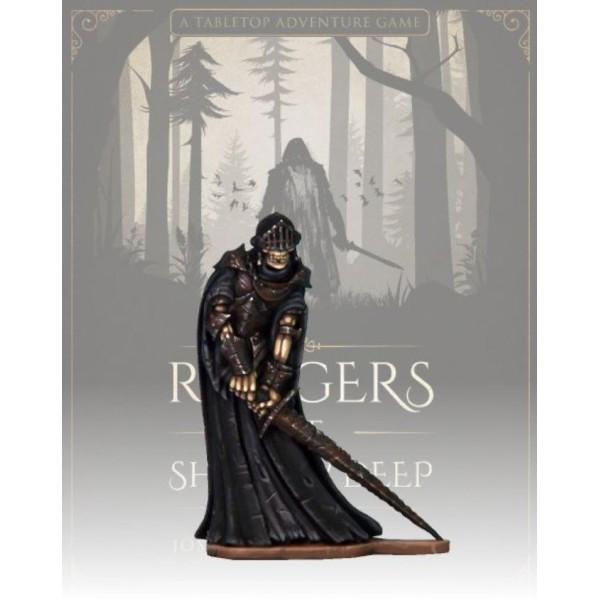 Rangers of Shadow Deep - Shadow Knight