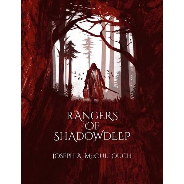 Rangers of Shadow Deep - Standard Edition