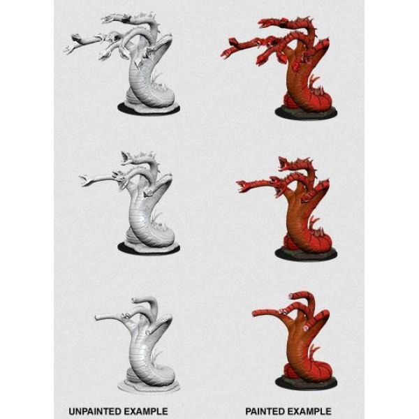 Pathfinder - Deep Cuts Unpainted Miniatures: Hydra