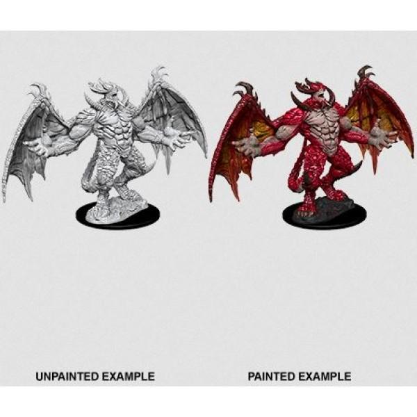 Pathfinder - Deep Cuts Unpainted Miniatures: Pit Devil