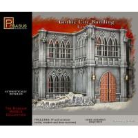 Pegasus Hobbies - Gothic City Building - Large