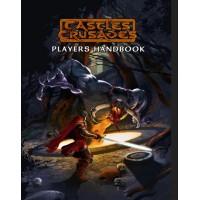 Castles & Crusades RPG - Player's Handbook - 7th Printing (Hardback)