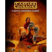 Castles & Crusades RPG - Castle Keepers Guide - 2nd Printing (Hardback)