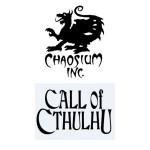 Call of Cthulhu - 7th Edition - Chaosium