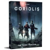 Coriolis RPG - The Third Horizon - Core Rule Book