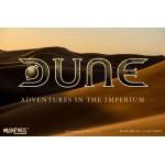 Dune RPG - Adventures in the Imperium