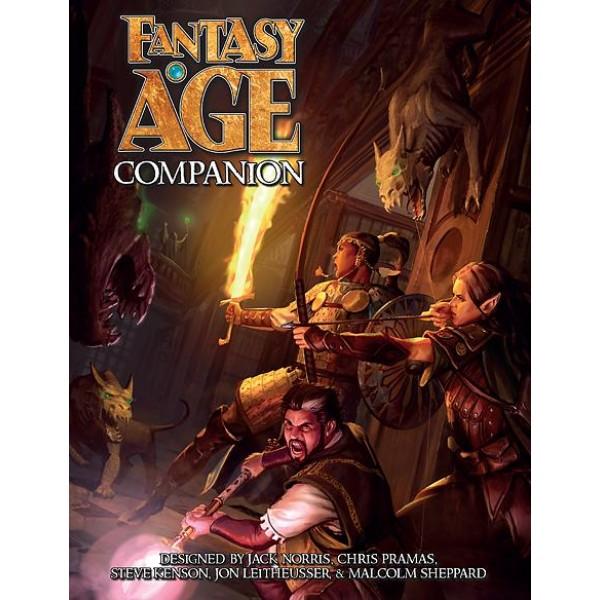 Fantasy Age RPG - Companion