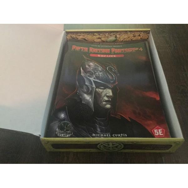 Goodman Games - Fifth Edition Fantasy - Treasure Chest