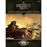Savage Worlds RPG - The Savage World of Soloman Kane