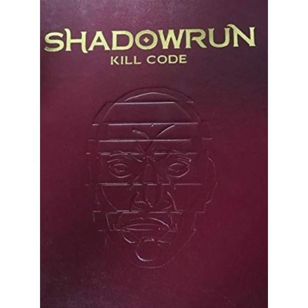 Shadowrun - 5th Edition - Kill Code - Limited edition