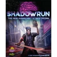 Shadowrun - RPG - The Neo-Anarchist Streetpedia