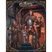 The Dark Eye - Fantasy RPG - Aventuria Armory (HC)