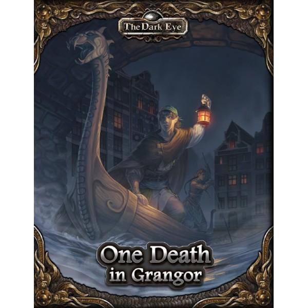The Dark Eye - Fantasy RPG - One Death in Grangor